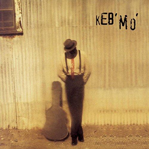 keb-mo