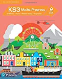 KS3 Maths Progress Student Book Theta 1