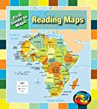 Reading Maps, Marta Segal Block and Daniel R. Block, 1432907921