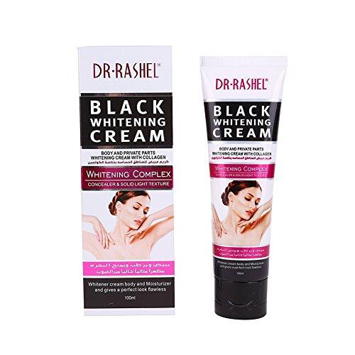 Whitening Massage Face Cream - 2
