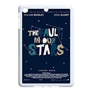 FOR Ipad Mini 2 Case -(DXJ PHONE CASE)-The Fault In Our Stars-PATTERN 14