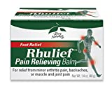 Terry Naturally Rhulief Pain Relieving Balm - 1.4 oz (40 g)