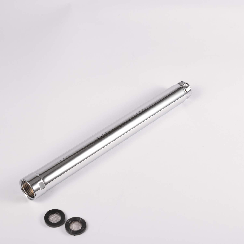 G1//2 Zoll silber Brauseschlauch 1,3 cm