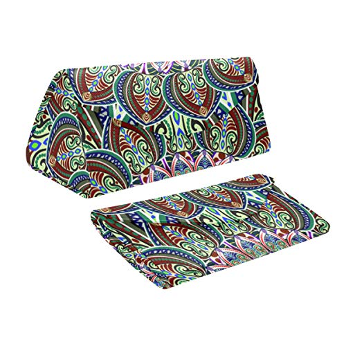 Glasses Case India Mandala...
