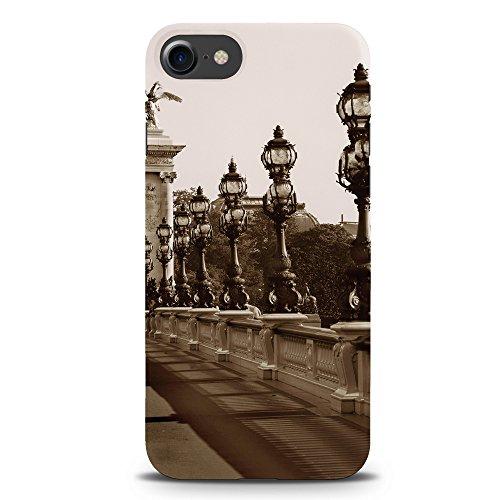 Koveru Back Cover Case for Apple iPhone 7 - The Light Bridge