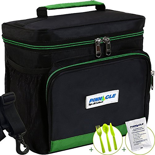 INSULATED LUNCH BAG Work Adjustable product image