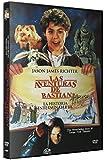 La Historia Interminable 3  - Las Aventuras de Bastian  DVD 1994 The NeverEnding Story III - Escape From Fantasia