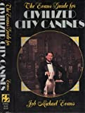 img - for Evans Guide for Civilized City Canines by Job Michael Evans (1988-10-03) book / textbook / text book