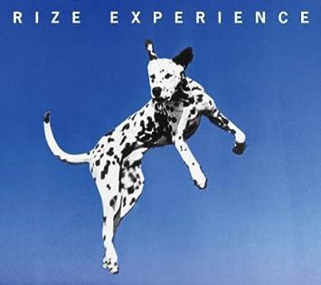amazon experience rize j pop 音楽