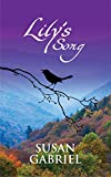 Lily's Song: Southern Historical Fiction: Sequel to The Secret Sense of Wildflower