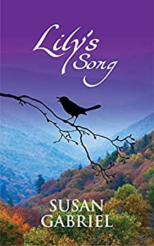Lily's Song: Southern Historical Fiction: Sequel to The Secret Sense of Wildflower, A Kirkus Reviews Best Book of 2012 by [Gabriel, Susan]