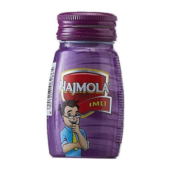 Dabur Hajmola Tasty Digestive Tablets - Imli, 120 Tablets