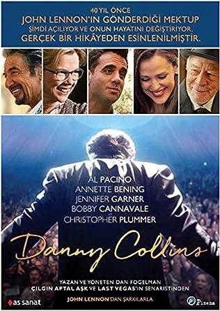 Danny Collins Amazonde Al Pacino Annette Bening Jennifer Garner