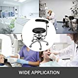 Happybuy Medical Dental Stool Dentist Chair with