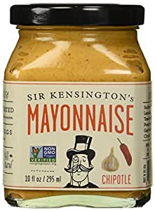 Sir Kensington's Mayonnaise - Chipotle - 10 OZ