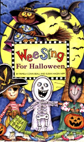 Wee Sing for Halloween by Price Stern Sloan