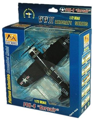 1:72 F4u-4 Corsair Vmf-323 U.s.m.c (Usmc F4u Corsair)