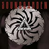 : Badmotorfinger [2 CD][Deluxe Edition]