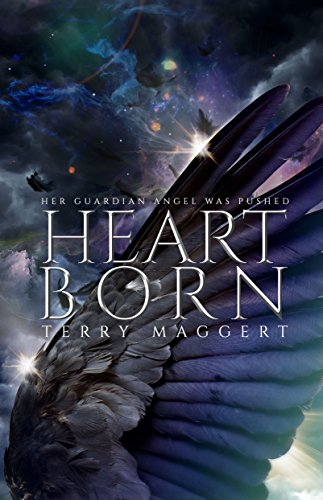 Heartborn by [Maggert, Terry]
