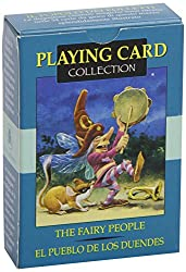FAIRY PEOPLE (Playing Cards)