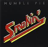 Humble Pie: Smokin' (Audio CD)