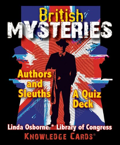 Download British Mysteries Cards pdf