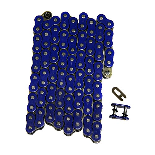 - Blue 520x98 O-Ring Drive Chain 2004-2013 Yamaha Raptor 350 YFM350R