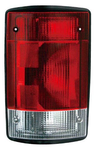 - Eagle Eyes FR195-B200L Ford Driver Side Rear Lamp