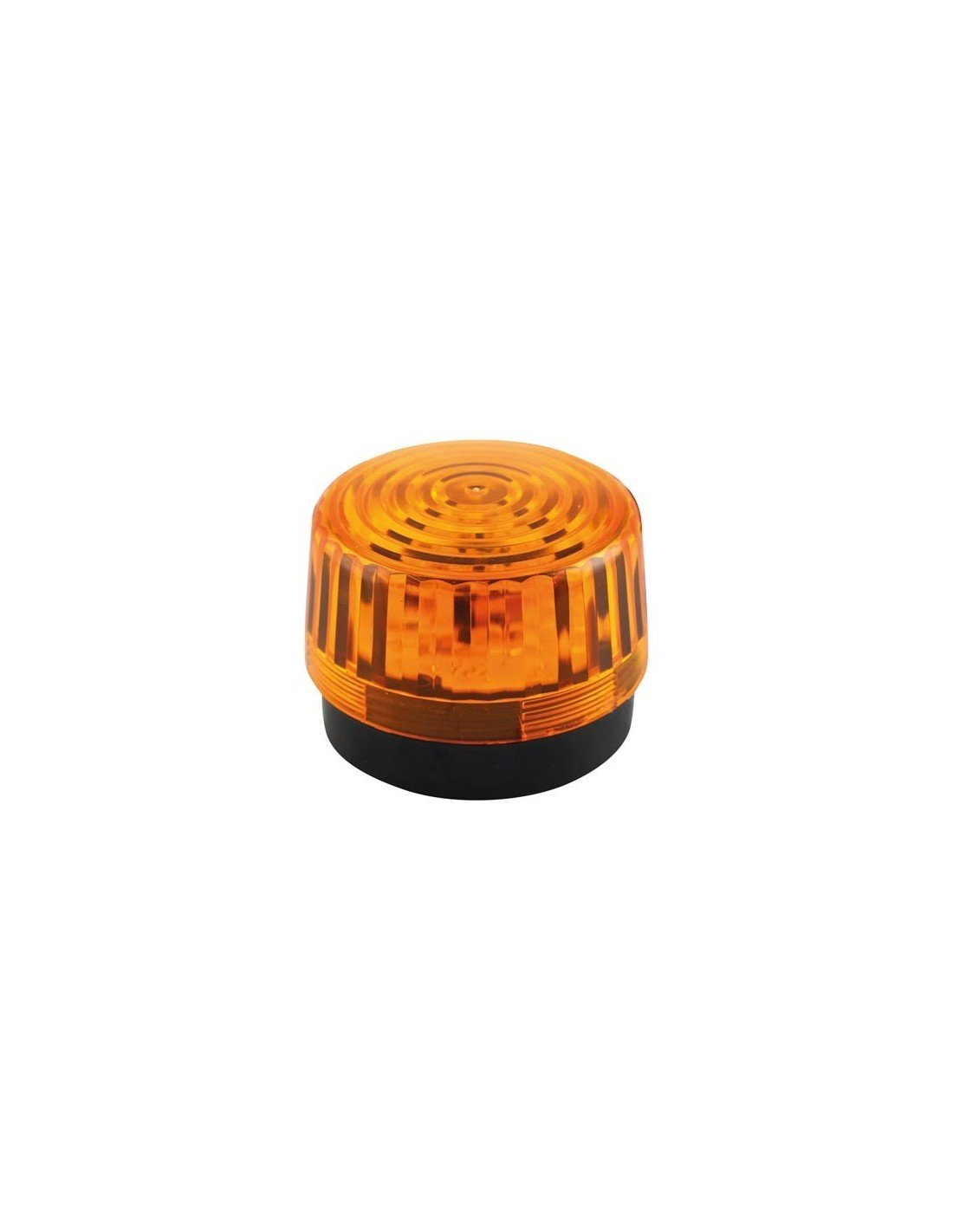 VELLEMAN - HAA100AN LED Blitzlicht, 12 VDC, Orange 640917