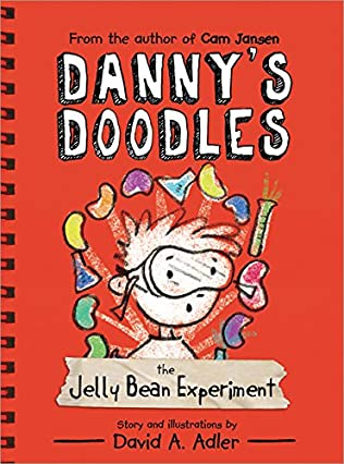 book cover of The Jelly Bean Experiment