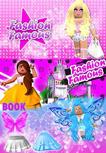 Amazon com: Guide Fashion Famous Roblox: Fashion Famous