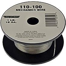 Dorman 110–100Bobina mecánica Wire–Calibre 181libra, 166pieza