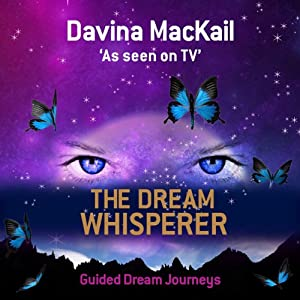 The Dream Whisperer Audiobook