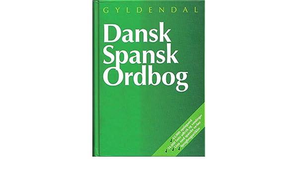 spansk ordbog