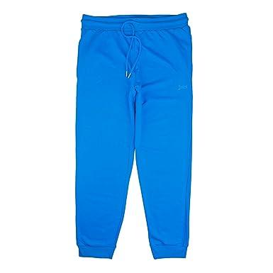 Redfield Pantalón de chándal Azul Aguamarina con puños Oversize ...