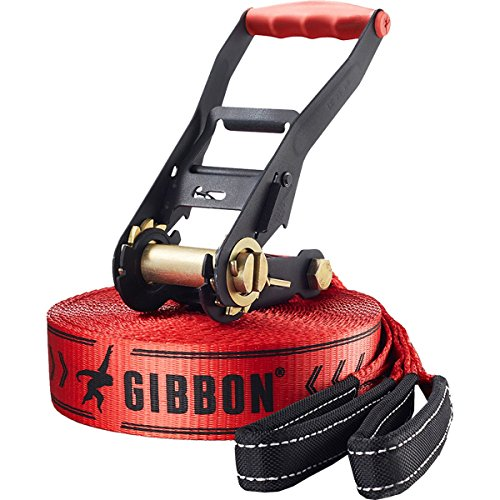 Gibbon Slacklines ClassicLine XL Slackline