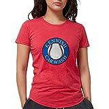 CafePress Kennish Car Wash T-Shirt Womens Tri-Blend T-Shirt Heather Red