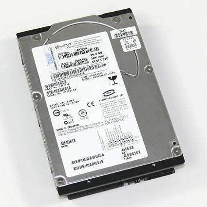 IBM SCSI U320 DESCARGAR CONTROLADOR