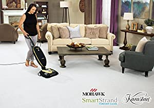 Soniclean Soft Carpet Upright Vacuum Cleaner from Zenith Technologies, LLC