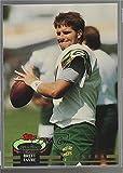 Brett Favre (Football Card) 1992 Topps Stadium Club - [Base] #683