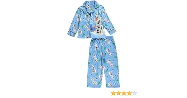 Disney Frozen Baby Toddler Olaf and Sven Boys Pyjamas autumn Kids Nightwear