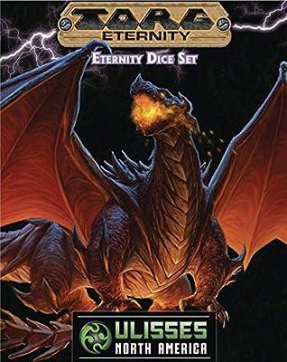 Torg Eternity – Dice Pack: Amazon.es: Hensley, Shane Lacy, Acevedo, Aaron, Hayhurst, Darrell: Libros en idiomas extranjeros