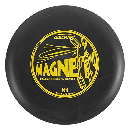 Discraft Magnet - Discraft Pro D Magnet Putt and Approach Golf Disc [Colors May Vary] - 173-174g