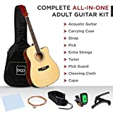 Best Choice Products 41in Full Size Beginner All