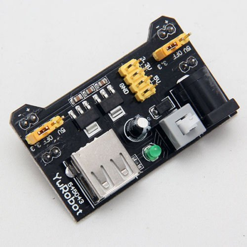 New sale mb breadboard power supply module v for
