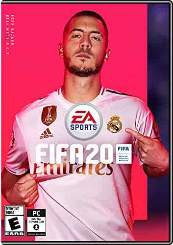 FIFA 20 [Online Game Code]