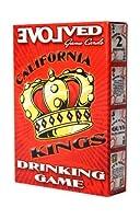 Evolved Novelties California Kings Game