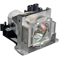 Mitsubishi XD490U Projector Assembly with High Quality Bulb Inside