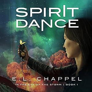 Spirit Dance Audiobook