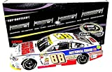 AUTOGRAPHED 2014 Dale Earnhardt Jr. #88 National Guard Racing (Hendrick Motorsports) CHASE FOR THE SPRINT CUP (The Battles) Signed Lionel 1/24 NASCAR Diecast Car with COA (1 of only 1,261 produced!)